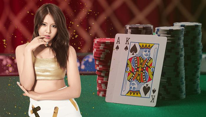 Perhatikan Startegi Anda Bermain Poker